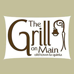 The Grill on Main Happy Hour