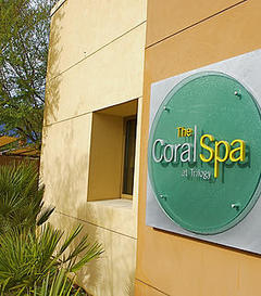 Coral Spa at Trilogy